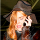 Lindsay Lohan and her mother Dina Lohan head to Los Angeles from JFK airport ahead of Lindsay's court appearance  138339