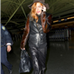 Lindsay Lohan and her mother Dina Lohan head to Los Angeles from JFK airport ahead of Lindsay's court appearance  138340
