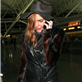 Lindsay Lohan and her mother Dina Lohan head to Los Angeles from JFK airport ahead of Lindsay's court appearance  138342