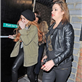 Lindsay Lohan out last night in London 135627