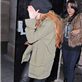 Lindsay Lohan out last night in London 135628