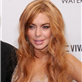 Lindsay Lohan at the amfAR gala in New York City  139951