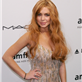 Lindsay Lohan at the amfAR gala in New York City  139952