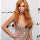 Lindsay Lohan at the amfAR gala in New York City  139953