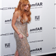 Lindsay Lohan at the amfAR gala in New York City  139955