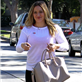 Hilary Duff on Election Day 2012 131276
