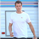 Josh Duhamel on Election Day 2012 131279