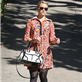 Dianna Agron on Election Day 2012 131283