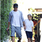 Ryan Phillippe with his son Deacon on Election Day 2012 131290