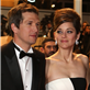 Guillaume Canet and Marion Cotillard at the Blood Ties Premiere during the 66th Annual Cannes Film Festival 152051