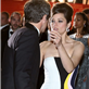 Guillaume Canet and Marion Cotillard at the Blood Ties Premiere during the 66th Annual Cannes Film Festival 152052