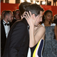 Guillaume Canet and Marion Cotillard at the Blood Ties Premiere during the 66th Annual Cannes Film Festival 152053