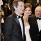 Guillaume Canet and Marion Cotillard at the Blood Ties Premiere during the 66th Annual Cannes Film Festival 152054