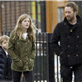 Faith Hill, Tim McGraw, Chris Martin, and their kids go for a walk in London without Gwyneth 144300