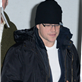 Matt Damon and George Clooney leaving Grill Royal in Berlin 139147