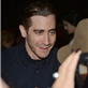 Jake Gyllenhaal attends the 'Very Good Girls' premiere at Eccles Center Theatre during the 2013 Sundance Film Festival 137856