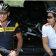 Matthew McConaughey, Lance Armstrong and Jake Gyllenhaal go for bike ride in Malibu, 2006 137870