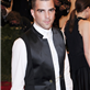 Zachary Quinto at the 2013 Costume Institute Gala 149696