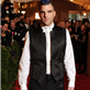 Zachary Quinto at the 2013 Costume Institute Gala 149698