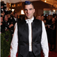 Zachary Quinto at the 2013 Costume Institute Gala 149700
