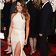 Lea Michele at the 70th Annual Golden Globe Awards  136805