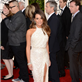Lea Michele at the 70th Annual Golden Globe Awards  136806