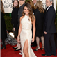 Lea Michele at the 70th Annual Golden Globe Awards  136807