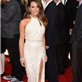 Lea Michele at the 70th Annual Golden Globe Awards  136809