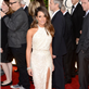 Lea Michele at the 70th Annual Golden Globe Awards  136810