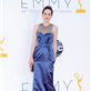 Michelle Dockery at the 2012 Emmy Awards  127202