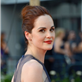 Michelle Dockery at the 2012 Emmy Awards  127209