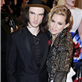 Sienna Miller and Tom Sturridge at the 2013 Costume Institute Gala 149718