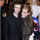 Sienna Miller and Tom Sturridge at the 2013 Costume Institute Gala 149719