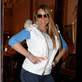 Mariah Carey in Aspen 135171