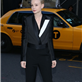 Carey Mulligan at a screening of The Great Gatsby in New York 120384