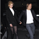 Nicole Kidman and Keith Urban leave the Eveleigh restaurant in LA after a Valentine's dinner 140185