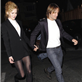 Nicole Kidman and Keith Urban leave the Eveleigh restaurant in LA after a Valentine's dinner 140186