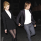 Nicole Kidman and Keith Urban leave the Eveleigh restaurant in LA after a Valentine's dinner 140187