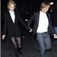 Nicole Kidman and Keith Urban leave the Eveleigh restaurant in LA after a Valentine's dinner 140188