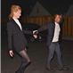 Nicole Kidman and Keith Urban leave the Eveleigh restaurant in LA after a Valentine's dinner 140189