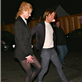 Nicole Kidman and Keith Urban leave the Eveleigh restaurant in LA after a Valentine's dinner 140190