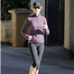 Nicole Kidman goes for a run in France 112225