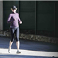 Nicole Kidman goes for a run in France 112227