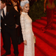 Nicole Richie at the 2013 Costume Institute Gala 149743