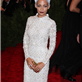 Nicole Richie at the 2013 Costume Institute Gala 149746
