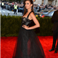 Nina Dobrev at the 2013 Costume Institute Gala 149202