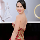Olivia Munn at the 85th Annual Academy Awards  141092