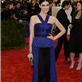 Jessica Pare at the 2013 Costume Institute Gala  149243