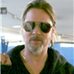 Brad Pitt arrives at LAX  135989