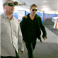 Brad Pitt arrives at LAX  135990